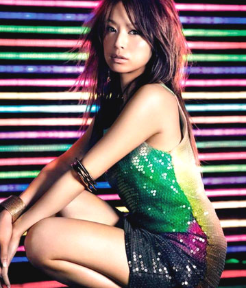 Ami Suzuki