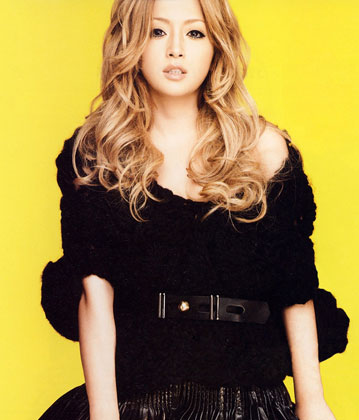 Ayumi Hamasaki