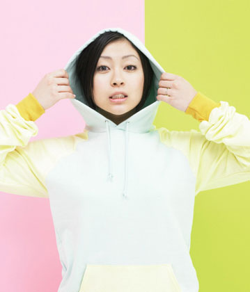 Utada Hikaru