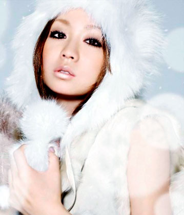 Koda Kumi